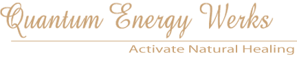 Quantum Energy Werks Mobile Logo